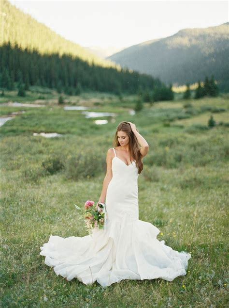 Beautiful Brand Wedding Dresses  Elegant Wedding Gown