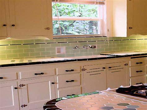 subway tile ideas for kitchen backsplash subway tile backsplash ideas home interior design