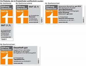 Spülbecken Stiftung Warentest : werbung mit testergebnissen gro e rechtliche bersicht ~ Watch28wear.com Haus und Dekorationen
