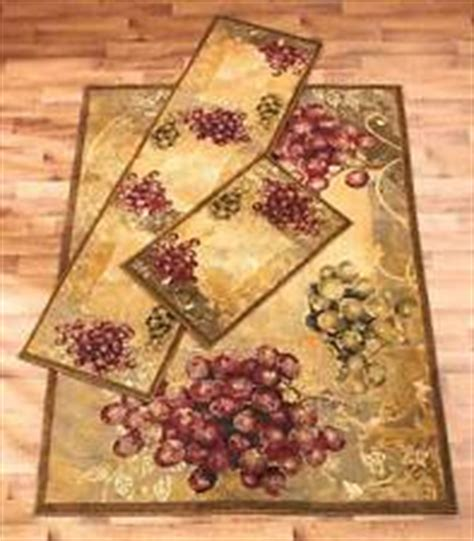 grape kitchen rug ebay