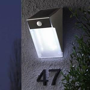 Solar Außenleuchte Mit Bewegungsmelder Aldi : led solar wandleuchte so10 leuchtenservice shop ~ Orissabook.com Haus und Dekorationen