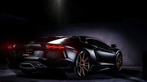 Lamborghini Aventador Backgrounds by Free Black Lamborghini Aventador Hd Wallpapers