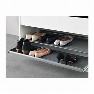 Etagere A Chaussure Ikea : rangement chaussures ikea pax ~ Dailycaller-alerts.com Idées de Décoration