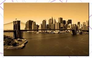 New York Leinwand : new york city 100x60cm bild usa stadt leinwand a00409 ebay ~ Markanthonyermac.com Haus und Dekorationen