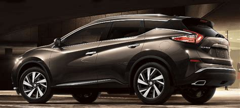 nissan murano  nissan cars review release