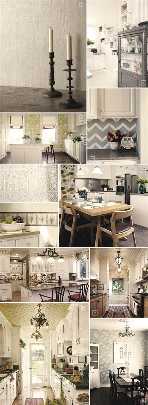 wallpaper ideas for kitchen design notes on kitchen wallpaper ideas home tree atlas
