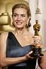 凱特溫絲蕾(Kate Winslet)- 凱特溫絲蕾裸畫