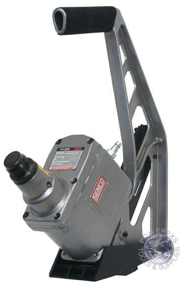 wood floor nailers pneumatic senco shf50 pneumatic hardwood flooring nailer nib ebay