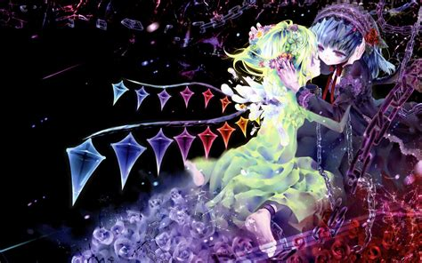 Colorful Anime Wallpaper - colourful anime wallpaper 2850x1782 wallpoper