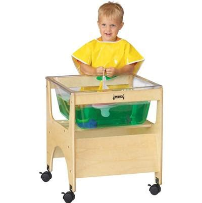 sensory table replacement tub jonti craft see thru mini sensory table 2870jc on sale now