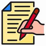 Verification Signature Flaticon Firma Instant Icons Icon