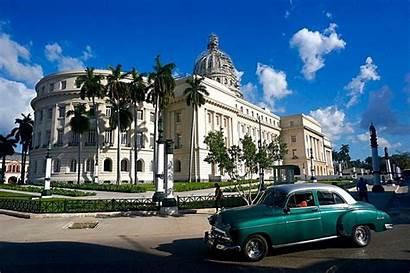 Cuba Trip Capital Havana National Know Solo