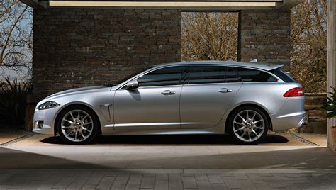 jaguar xf sportbrake 2013 jaguar xf sportbrake design and driving