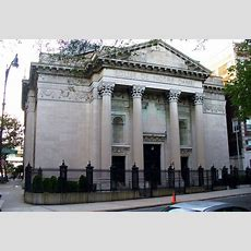 Church Of Notre Dame  Historic Districts Council's Six To Celebrate