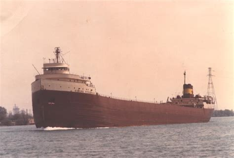 What Date Did The Edmund Fitzgerald Sank by Raising The Anchor Of The Edmund Fitzgerald Detroit