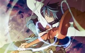 Shiroe Anime Picture 1l Wallpaper HD