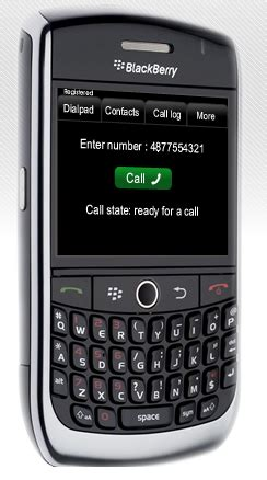 Mobile Voip Blackberry by Vippie Mobile Sip Client For Blackberry Smartphones Now