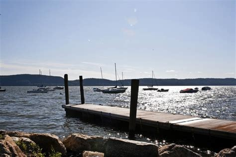 Ossining Boat And Canoe Club by Ossining Provides Escape For City Dwellers Wsj