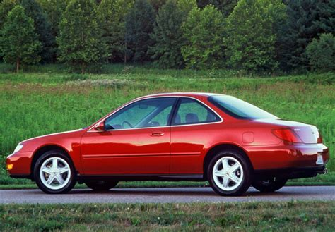 1996 Acura Cl by Acura Cl 1996 2000 Wallpapers