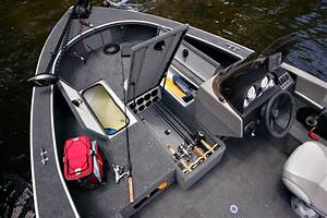 Research Alumacraft Boats Dominator 175 Cs Multi