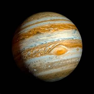 Fun Space Facts for Children: Jupiter, the Gas Giant ...