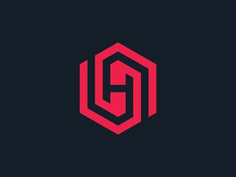 hexagon  logo  owen  roe  dribbble