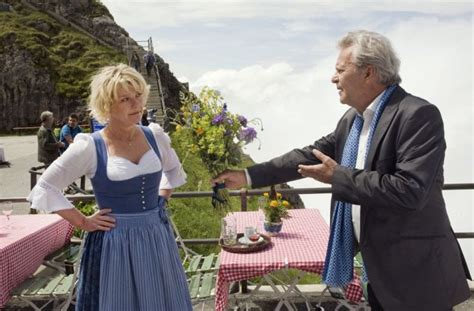 Saskia Vester Ich Traeume Alten Dielen by Sattmann Bilder Tv Spielfilm