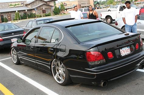 custom lexus gs400 lexus gs 400 custom wheels rays engineering volk racing gt