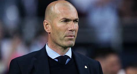 Zinedine zidane marked an era in world football with his elegance and technical skills. Zidane Returns to Real Madrid as Head Coach - Report - Sputnik International