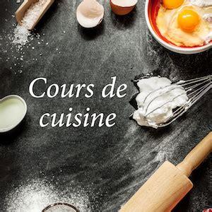 awesome images of cours de cuisine avec un chef cuisine chambre jardin