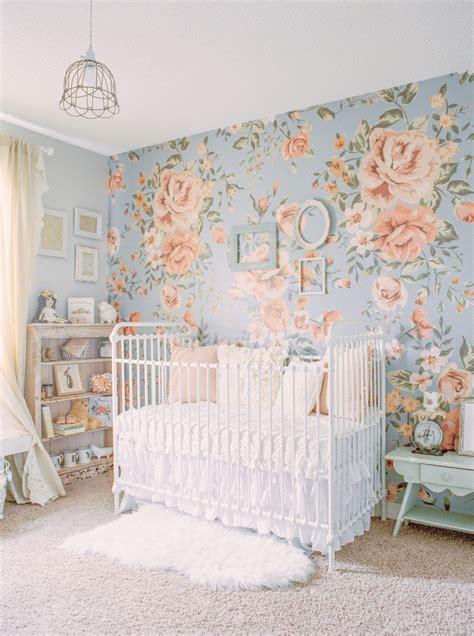 6 Actionable Tips On Baby Girl Nursery  Futurist Architecture