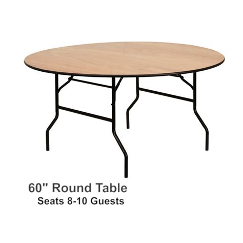 how many chairs at a 60 round round 60 seats 8 how many people does a 60 round