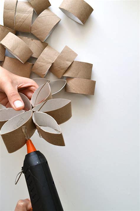 toilet paper tube crafts   craft kingdom