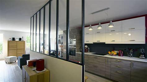 cuisine avec ouverture passe plat dossier la cuisine ouverte