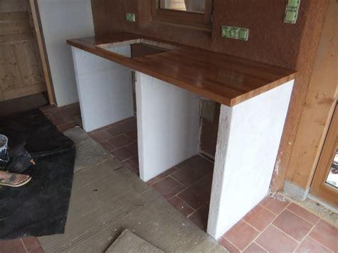 cuisine d ete en beton cellulaire cuisine d ete en beton cellulaire barbecue ou cuisine en