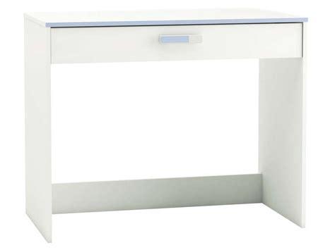 Bureau 120x60 Blanc by Bureau 1 Tiroir Switch Coloris Blanc Vente De Bureau