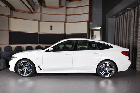 Modifikasi Bmw 6 Series Gt by Bmw New 6 Series Gt Is Much Better Looking Than 5 Gt But