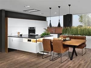 Küche Mit Integriertem Tisch : k che p max ma m bel tischlerqualit t aus sterreich ~ Bigdaddyawards.com Haus und Dekorationen