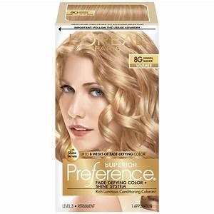 Amazon.com : L'Oréal Paris Feria Permanent Hair Color, 73 ...