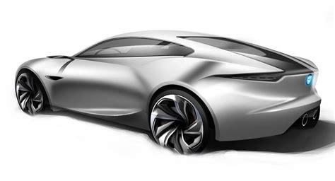 Jaguar F-type 2020 Project Looks Like One Mean Kitten