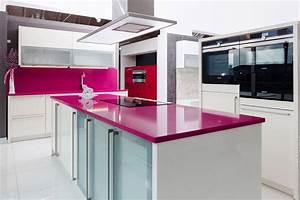 Moderne Küchen Bilder : moderne k chen k chencenter dittombee ~ Markanthonyermac.com Haus und Dekorationen