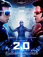 2.0 Movie Teaser Release Date On Sep 13th Poster HD | New ...