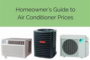 Air Conditioner Prices