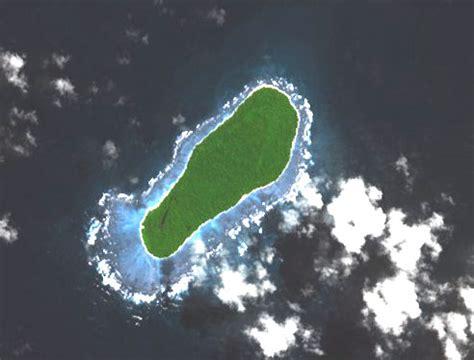 mega island  exotic uninhabited island visit