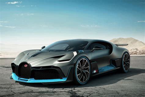 Bugatti divo is hypercar worth $5.8 million, whoa! Bugatti Divo: Review, Trims, Specs, Price, New Interior ...