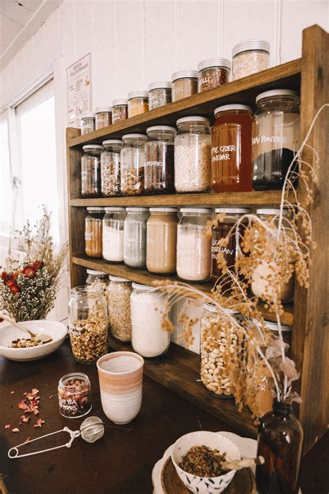 DIY: Plastic Free Pantry ? Spell & the Gypsy Collective