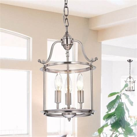 brushed nickel dining room light comfortable dining room light fixture design ideas vintage