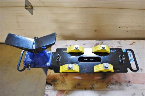 1,500 Lbs Capacity Pipe Lifting Jacks (rigging Jacks) For Sale
