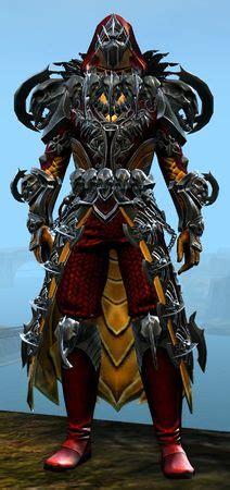 bladed armor light guild wars  wiki gww