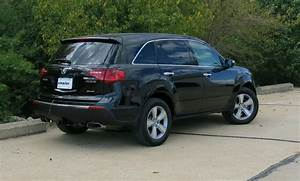 2011 Acura Mdx Custom Fit Vehicle Wiring